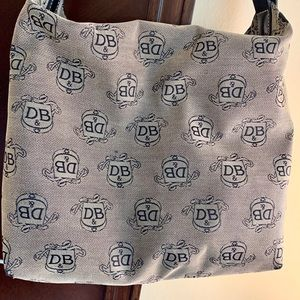Dooney & Bourke Bags - DOONEY & BOURKE Shoulder Bag Purse Classic DB GUC